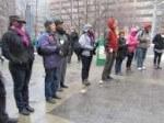 Toronto Homeless Memorial
