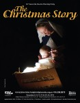 Preview the gorgeous music of The Christmas Story