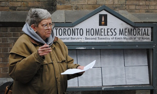 Pilgrimage looks at Anglican responses to homelessness