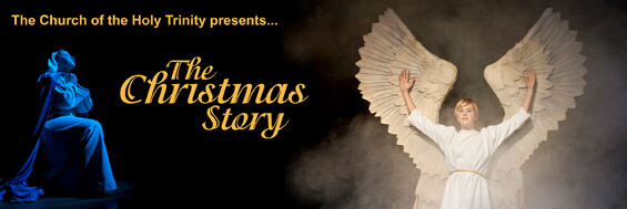 Christmas Story has 5 shows left!