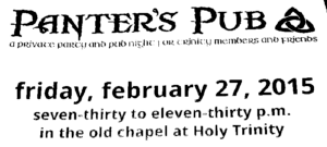 Panter's Pub