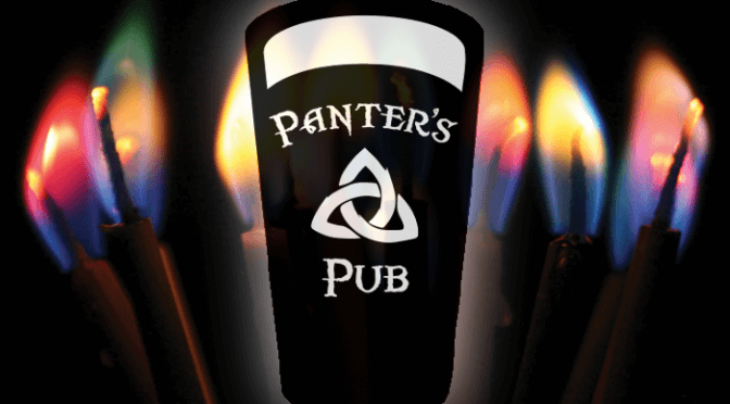 Panter's Pub 6 – It's My Birthday!