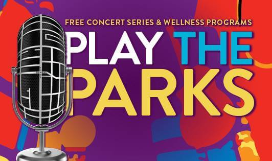 play the parks
