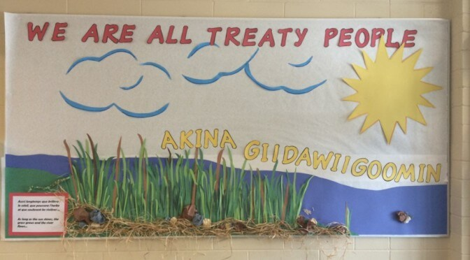 We Are All Treaty People…