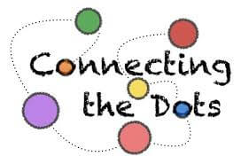 Connect the Dots – Homily on August 30