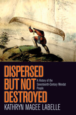 Dispersed but not destroyed cover