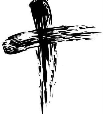 Ash Wednesday: Lent begins on March 1st
