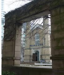 Holy Trinity Opens its Doors May 27 & 28