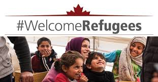 Join the Refugee Committee in the Scotiabank Charity Challenge!