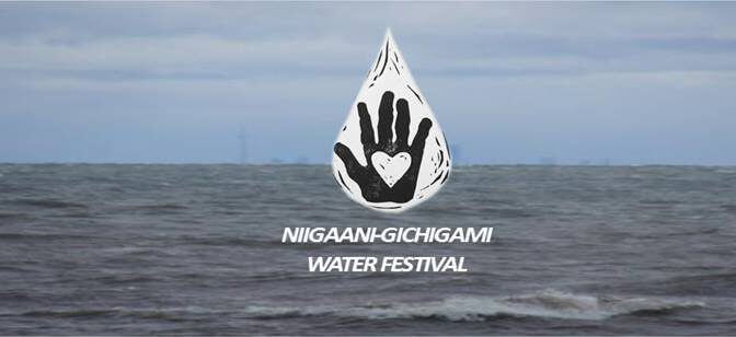 Niigaani-gichigami: Gratitude Walk and Festival, June 16th