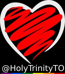 HolyTrinityTO logo