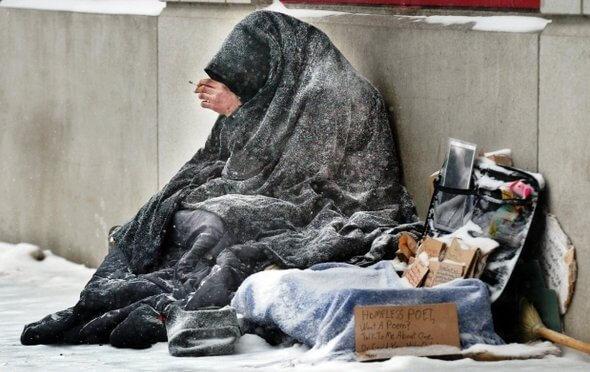 help make emergency shelter space
