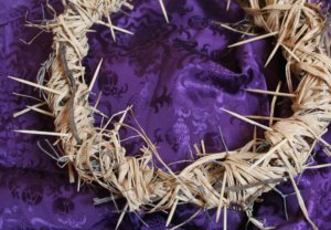 Good Friday Service @ Church of the Holy Trinity