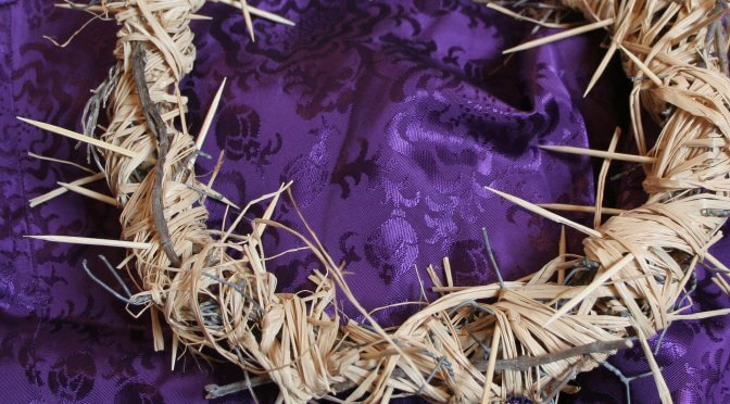 Lent and Holy Week Services at Holy Trinity