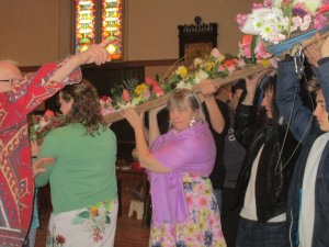 Easter Day/Dia de Pascua @ Church of the Holy Trinity