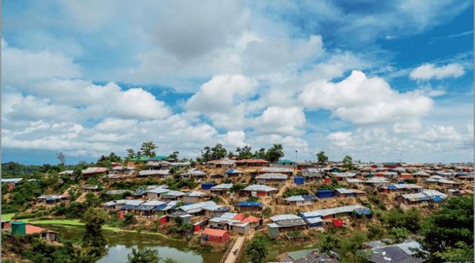 A Field Manual for Palliative Care in Humanitarian Crises